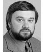 Andrei Gudkov