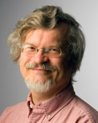 Richard Gronostajski, Ph.D.