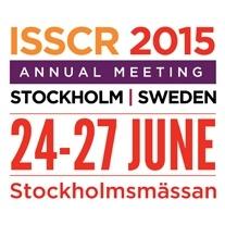 ISSCR 2015